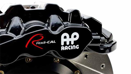 Ap Racing Radi Cal By Stillen Racing Brakes Amp Big Brake Kits
