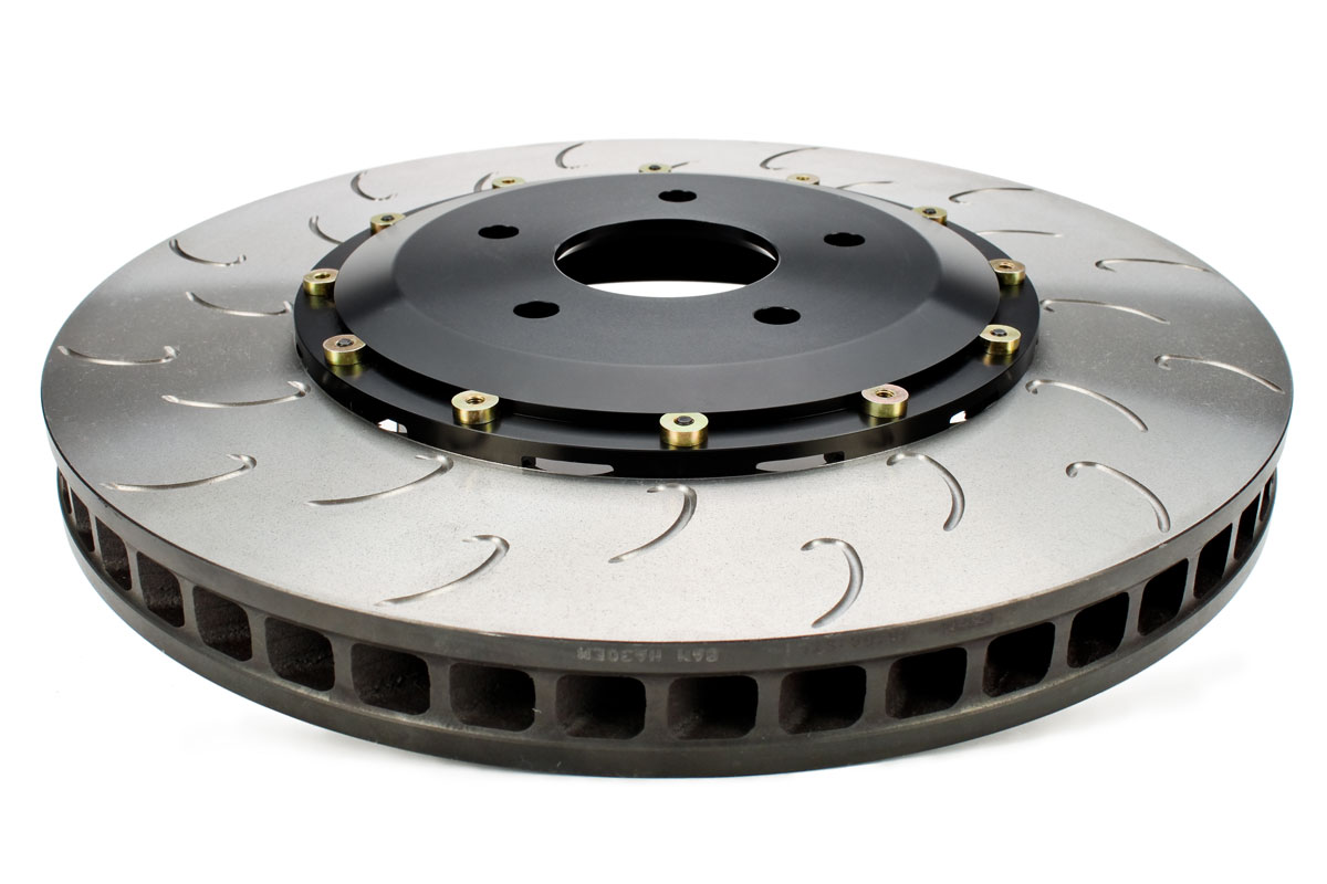 AP Racing J-Hook Rotor