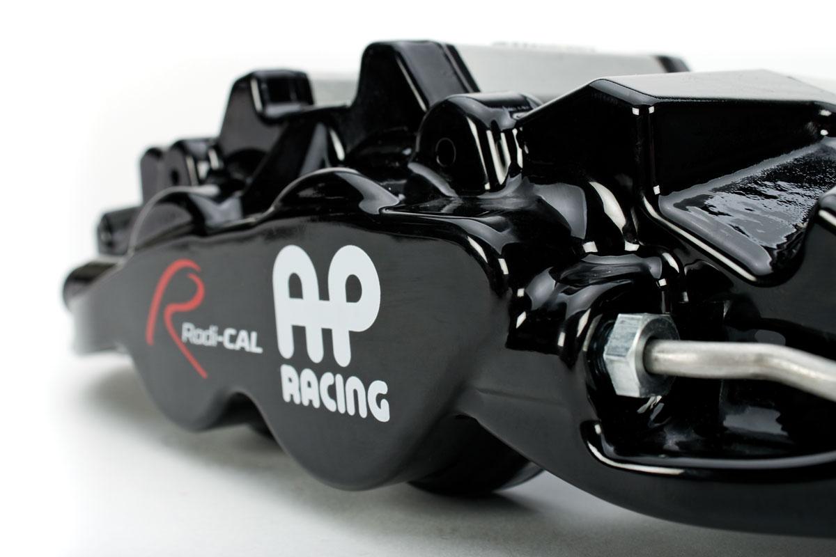 Why Upgrade Your Brakes | AP Racing Radi-Cal Big Brake Kits